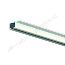 Newly plug 4mm universeel voor plafondrail
