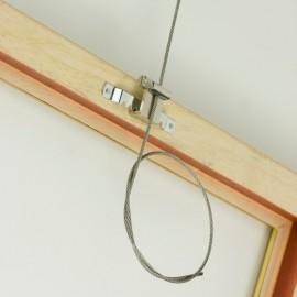 Artiteq Hanging Hook alu - 10kg