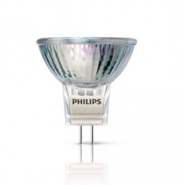 Artiteq Pro Light MR16 Halogeenspot zilver