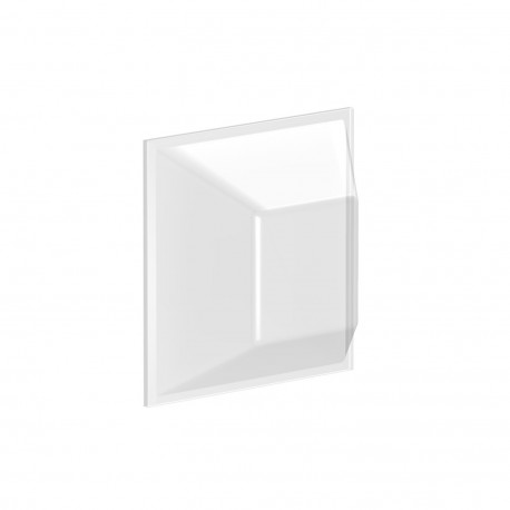 Artiteq Klem Enkel (voor Display-It Solo Set) - 3-6mm