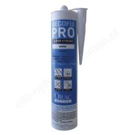 Artiteq FDP500 lijm wand en plafond Kroonlijsten - 310 ml