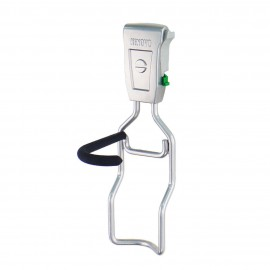 GeckoTeq Duratrax - Vertical Bicycle-Hook GSH11
