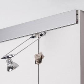 STAS Multirail Max - 200cm - 45kg - 2 kleuren
