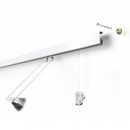 STAS Multirail - 200cm - 45kg - 2 kleuren