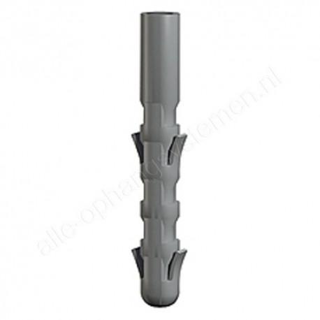 Artiteq plug 6mm voor harde wanden