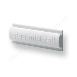 STAS minirail connector
