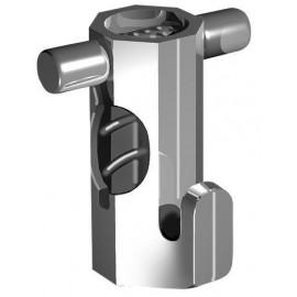 Artiteq Self-Locking Anchor Hook - 12,5kg