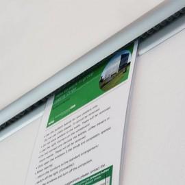 Artiteq heavy paper Memo Rail - 4kg