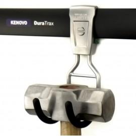 GeckoTeq Duratrax - Compact Hook GSH9