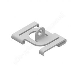 GeckoTeq Metal Ceiling Clip white - 7kg