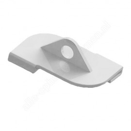 GeckoTeq Suspended Ceiling Clamp white plastic 5kg
