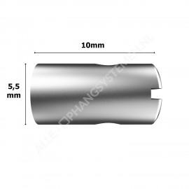 Artiteq Wire Nipple nickel-plated - 7kg