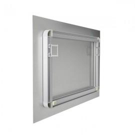 GeckoTeq Photo Panel Back Frame system