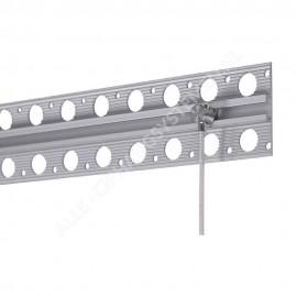 Stas Plaster Rail Hook - 15kg