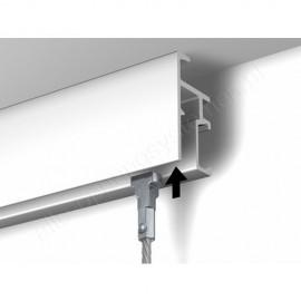 Newly R20 rail 200cm